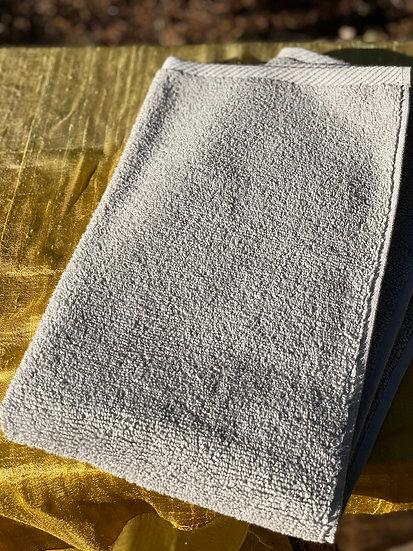 Microcotton Luxury Nickel towels SALE
