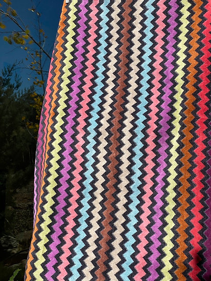 Missoni towels Warner 159