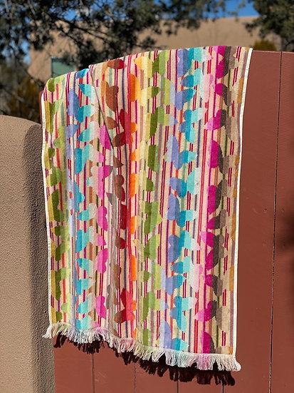 Missoni towels Josephine 156