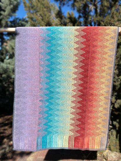 Missoni towels Yaco 159