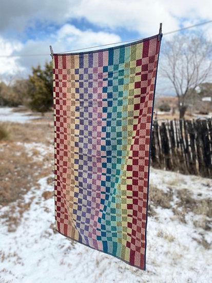 Missoni towels Yassine 159