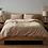 Thumbnail: Coyuchi Crinkled organic cotton sheet sets