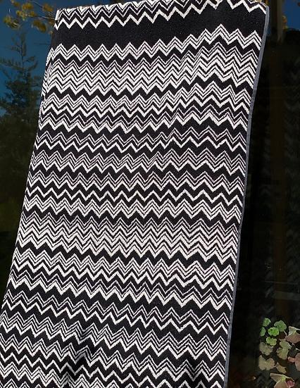 Missoni towels Keith 601