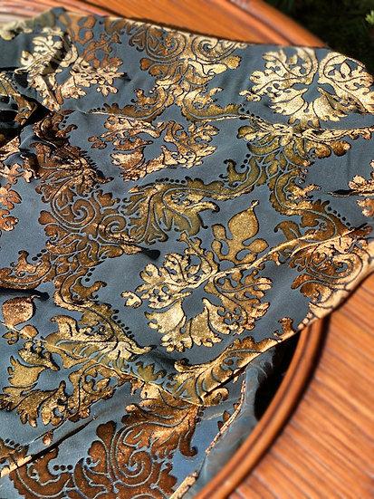 Kevin O'Brien shawl