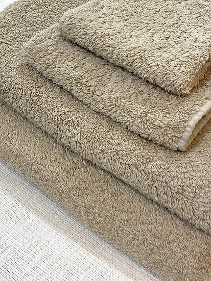 Abyss towels Linen 770