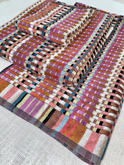 Missoni towels Walbert 159
