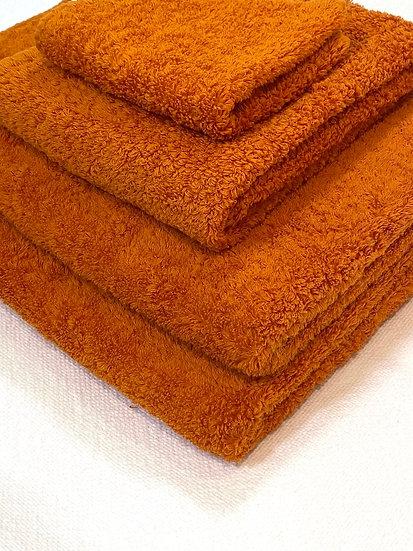 Abyss towels Mandarin 605