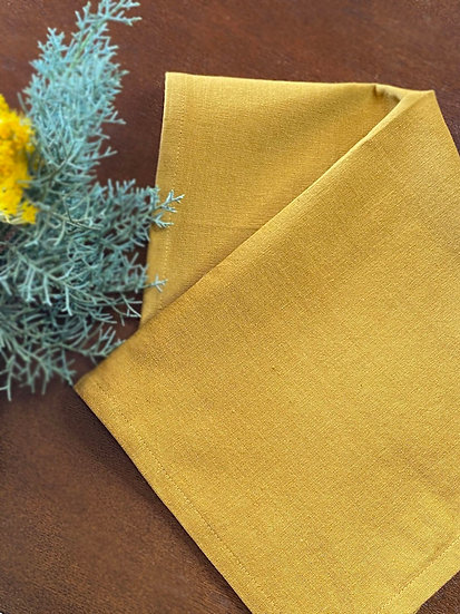 April Cornell cotton napkins (set of 4)