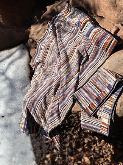 Missoni towels Jazz 165