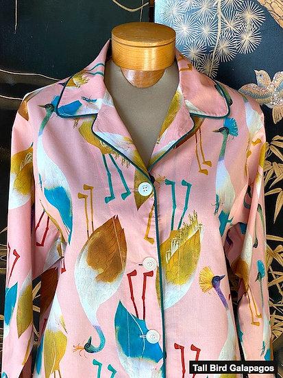 Luxe pima pajamas (many styles)