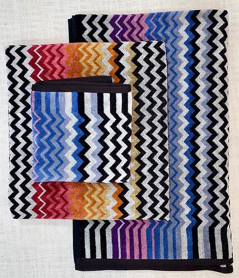 Missoni towels Stan 159