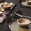 Thumbnail: Libeco Polylin tablecloths and napkins