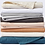 Thumbnail: Coyuchi Crinkled organic cotton sheet sets