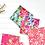 Thumbnail: April Cornell Caribbean Tiny Tea Towel Set (6)