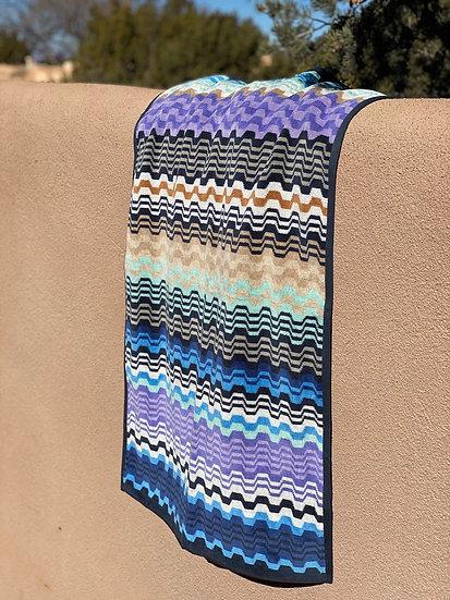 Missoni towels Lara 170