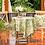 "Thumbnail: April Cornell ""Magnolia"" outdoor tablecloth"