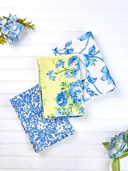 April Cornell Fairground Tea Towel Set (3)