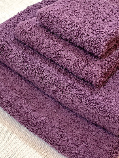 Abyss towels 401 Figue