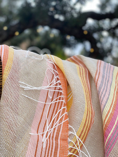 Missoni Spring Throws (2 colors)