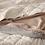 Thumbnail: Coyuchi Topanga Warm organic cotton blanket/coverlet