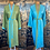 Thumbnail: Vietnamese reversible silk robes (many colors)