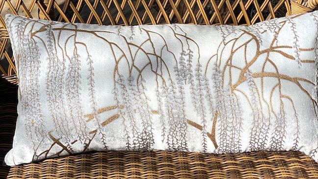 Willow large white boudoir