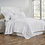 Thumbnail: Traditions Linens Whitney coverlets (2 colors)