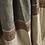 Thumbnail: Libeco Belgian Beeswax Stripe towel/throw