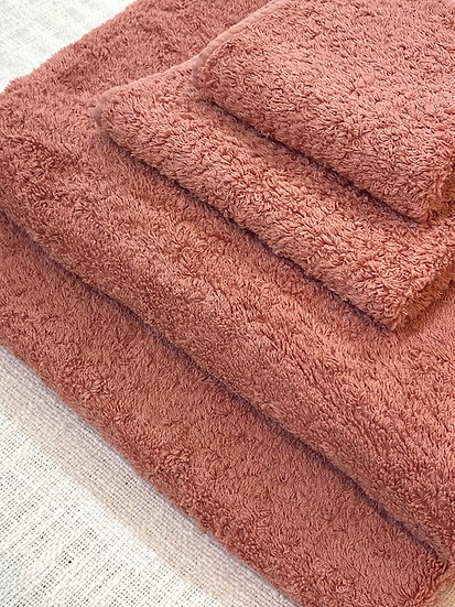 Abyss towels 515 Rosette