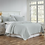 Thumbnail: Traditions Linens Tracey Matelasse Coverlets (many colors)
