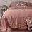 Thumbnail: Amity Home Kent king linen cover/blanket