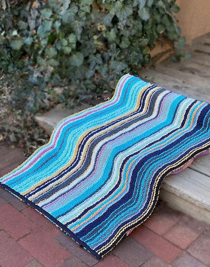 Missoni Jazel 170 bath rug