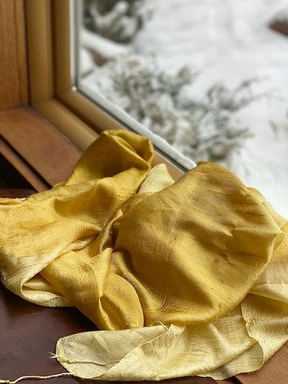 Silk scarves from Vietnam