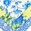 Thumbnail: April Cornell Fairground Tea Towel Set (3)