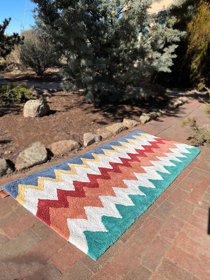 Missoni Yge 100 bath rug
