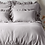 Thumbnail: Bella Notte Linen Whisper pillowcases and shams (many colors)