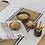 Thumbnail: Libeco Norfolk Banks linen tea towels