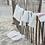 Thumbnail: Libeco Porticcio linen tea towels SALE