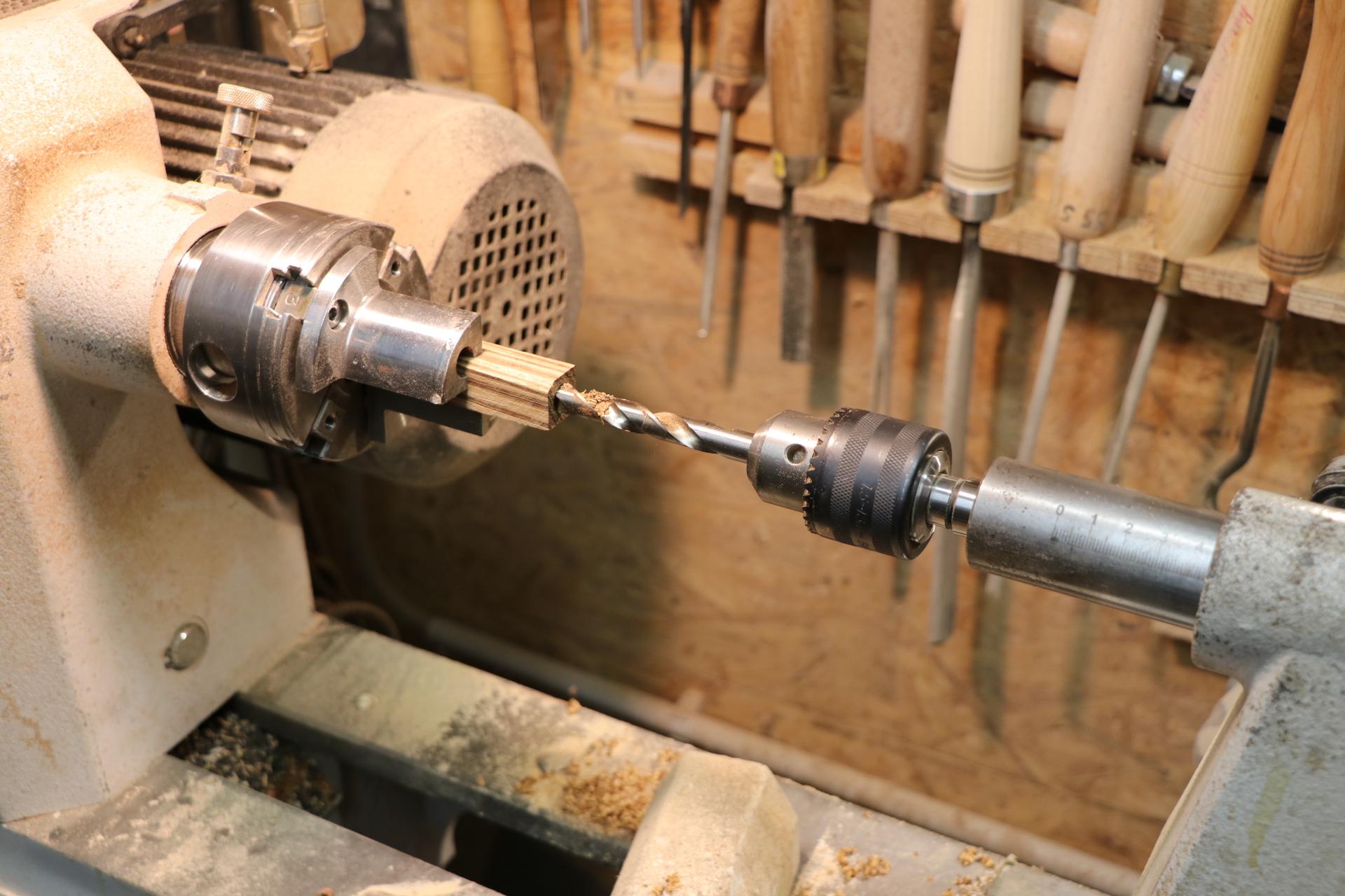 Herstellung - Hand made