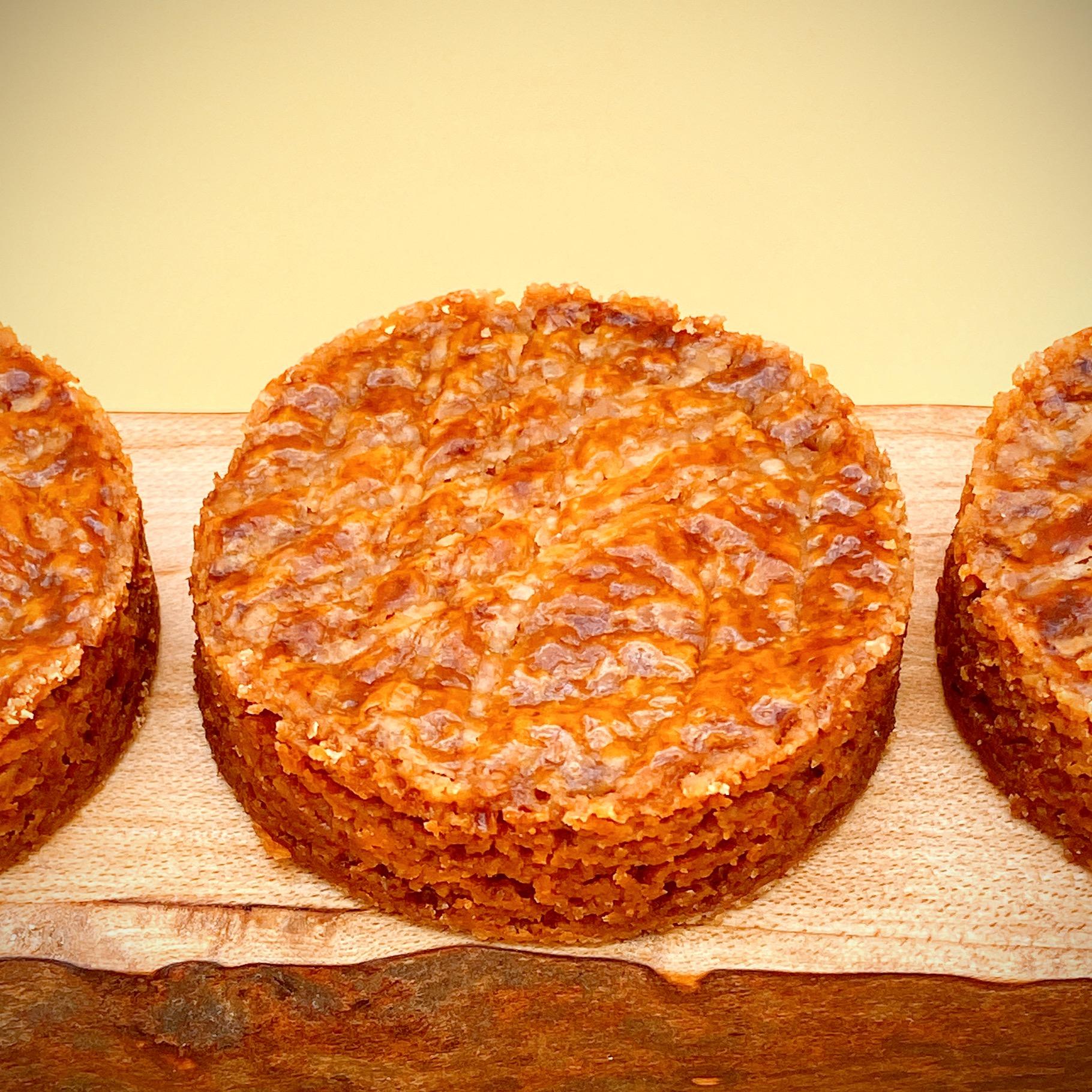 厚焼きクッキー プレーン