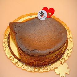 NekoYumeチーズケーキ チョコ05