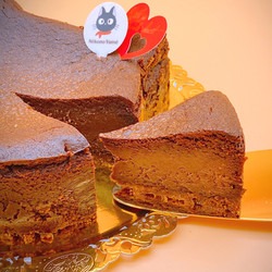 NekoYumeチーズケーキ チョコ06