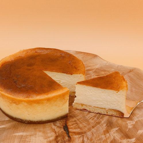 NYチーズケーキ バニラ