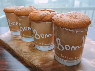 本日、2016年11月7日より、焼き菓子とジャムの注文販売を開始いたします!