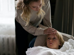 Parents reassured as coughs and colds make a comeback
