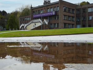 Keele uni in top 10 for student satisfaction