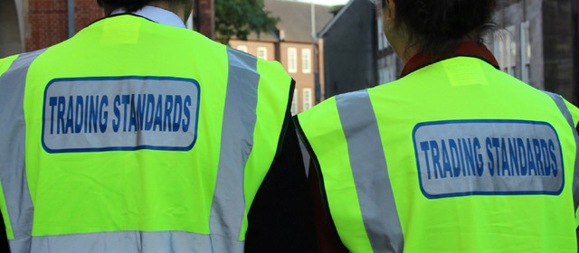 Residents warned about rogue traders