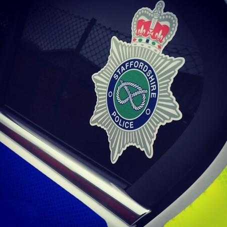 Police execute two warrants for illegal firearms in the Moorlands