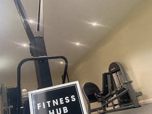 Biddulph Zone set to open new gym this weekend