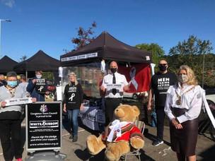 White Ribbon Group calls on Congleton men to become Ambassadors